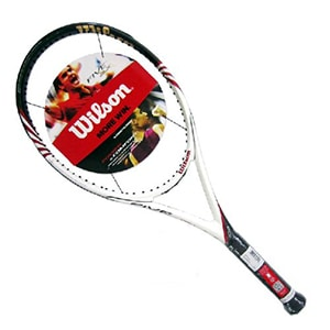 Wilson '12 Five BLX Tennis Racquet